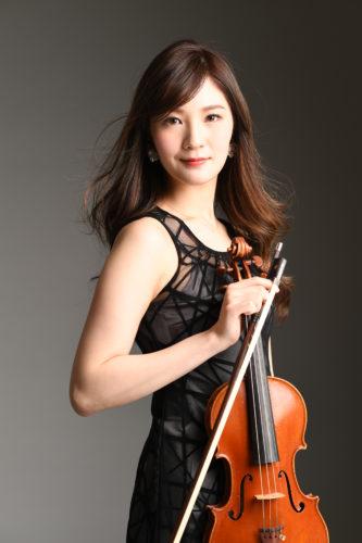 ろかな(盧佳那)はヴァイオリニストでモデル?ヴァイオリンの価格や作者は?国籍は?【今夜くらべてみました】