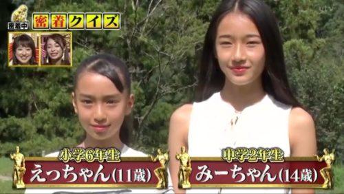 藤岡弘の娘と息子の画像は?えっちゃんとみーちゃんが可愛すぎる