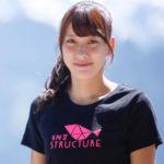 サムライチャレンジで茨城県豊田城を登る美人クライマーは誰?大田理裟の成績や東京5輪は?