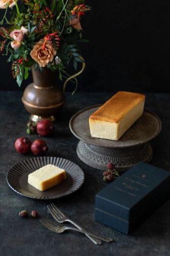 生チーズテリーヌの通販は?マツコの知らない世界で話題!花屋のチーズテリーヌ専門店『ハグフラワーヨコハマ』