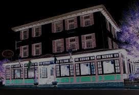 ローガンインの幽霊や事件は?部屋番号6号室のエミリーの部屋やアーロンバーに独立革命戦争の兵士の霊のいわれとは?
