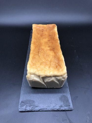 ハグフラワーヨコハマ風生チーズテリーヌのレシピ・作り方