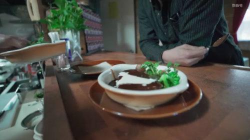 グランメゾン東京のビーフシチューの作り方・レシピの考察、尾花夏樹の師匠の『浪漫亭』の味!
