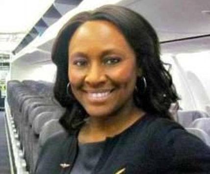 2011年アラスカ航空客室乗務員のシェリア・フェドリックが人身売買から少女を救う!犯人や少女のその後は?