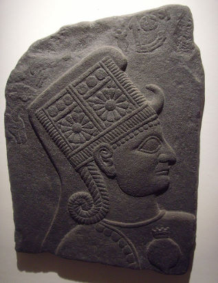 クババはクバウ女王で人間の肉体に知恵を授けた神でキュベレーと同一神?
