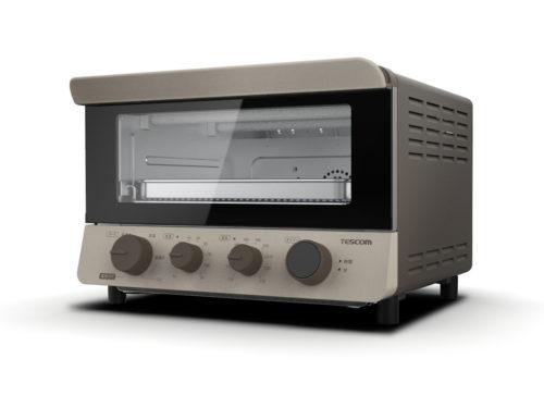 低温コンベクションオーブン『テスコムTSF601』の感想インプレや使用感は?風が弱い?