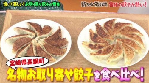 餃子 高鍋 ギョーザ