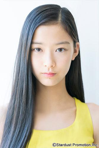 汐谷友希の経歴は?ミスセブンティーン出身で過去CMや中学や高校は?高身長でモデル業も!