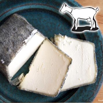 青空レストラン山羊チーズ『栃木県今牧場ヤギチーズ』の通販・お取り寄せ情報