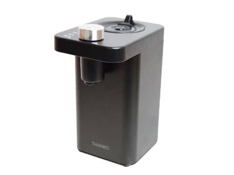 所さんお届けモノですペットボトル湯沸かし機『ホットウォーターサーバーミニ』の通販は?