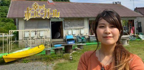 森田茜(ドルフィンガイド)のプロフィールや経歴や店はボンビーガールで話題の能登島ドルフィンスマイル
