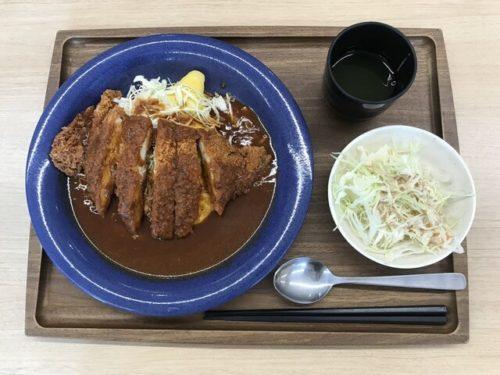 大阪府庁ライスとは?味や値段に評判は?