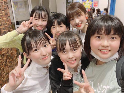 いちごぐみ(はもねぷ)アニー子役のアカペラグループのメンバーは?