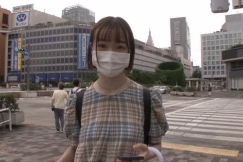 ボンビーガールのみゆは女優志望19歳の奈良出身の可愛い画像や京王線希望で不動産屋と部屋は?【幸せボンビーガール】