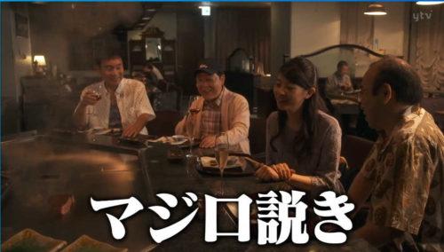 志村けんがマジ口説きした女性タレントは誰?24時間テレビ2020