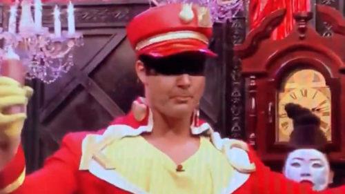 ケチャップの魔人はパオロ・ディ・ピエトロ?【お笑いの日2020】