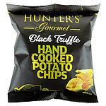 成城石井黒トリュフポテトチップスの通販!『ハンターズ黒トリュフポテトチップス』が今夜くらべてみましたで紹介。