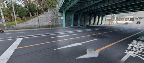 伊藤健太郎事故現場の場所は『外苑橋』の交差点でひき逃げ!現場離れドラマや映画などへの影響も懸念